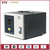 Servobewegungsklimaanlagen-Spannungs-Regler Wechselstrom-1500va