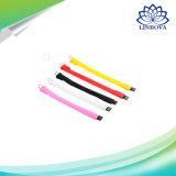 Manchet Silicone USB 2.0 U Disk 4GB/8GB/16GB Pen Drive 32GB/64GB USB Drive Memory Stick van Pen Drive
