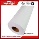 2.5M grand format de papier pour sublimation 100GSM 100% Polyester