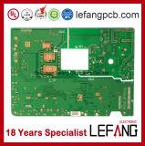ODM/OEM placa do circuito de alimentação do controle de segurança do fornecedor de PCB