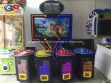 Het klassieke Muntstuk stelde Retro Machines van Mame van de Spelen van de Arcade Mini voor Verkoop het UK met de Bedieningshendel en de Knopen van de Arcade in werking Sanwa