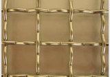 Treillis métallique en laiton de H65 H80 pour le filtre