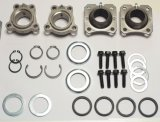De Uitrustingen van de Reparatie van de nokkenas voor Vrachtwagen & Aanhangwagen