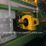 내밀린 알루미늄 단면도를 위한 1400t 압박