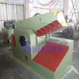 Máquina de estaca de alumínio da câmara de ar para recicl