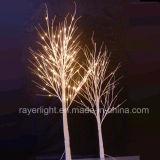 Indicatori luminosi domestici dell'albero del ramoscello della decorazione LED per tempo di festa