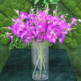 Красивейшая акриловая ваза украшения венчания