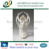 Zapatos plásticos de la impresión por encargo 3D en diversos colores