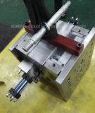 O trabalho feito com ferramentas plástico da modelagem por injeção para as peças do agregado familiar qualificou o OEM