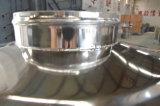 Grânulos de plástico máquina da peneira vibratória