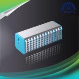 Alto-falante Bluetooth portátil de 2 canais com slot TF