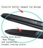 Nueva Bullet creativo Mch plancha para el pelo con turmalina placas de revestimiento cerámico