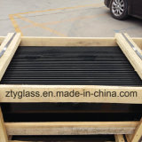 Het Aangemaakte Glas Dd6129s73 van de Passagier van de Bus van Huanghai Deur