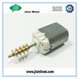 motor del cepillo 12V para los actuadores del bloqueo de puerta de coche