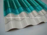 FRP/GRPのガラス繊維のガラス繊維の半透明な波形の屋根ふきシート