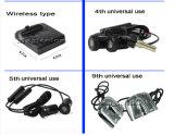 10. Tür-Licht-Qualitäts-Auto-zusätzlicher anpassender Auto-Tür-Licht-/LED-Auto-Tür-Firmenzeichen-Laser-Projektor des Erzeugungs-Auto-LED