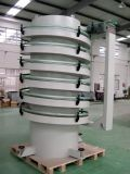 Транспортер винта транспортера спиральн транспортера глиста транспортера спирально
