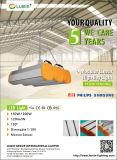 100lm/W 200W LED 산업 빛 IP65 LED 높은 만 빛