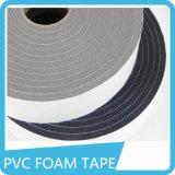 単一の味方されたPVC泡テープ(TV-8)