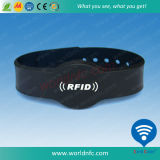 Dropshipping RFID Rubber Inspirational Wristband Bracelets