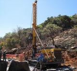 Equipamento Drilling de retirada do núcleo de amostra de núcleo do sistema Hfdx-4 do cabo