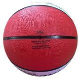حجم رسميّة كرة سلّة مطّاطة إلى أمريكا جنوبيّ