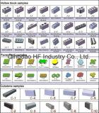 Qt10-15 가득 차있는 자동적인 시멘트 또는 콘크리트 블록 또는 벽돌 만들기 기계