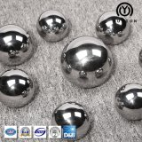 Various Bearing를 위한 높은 Precision Chrome Steel Ball