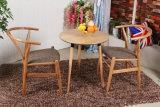 صلبة [بيش ووود] طاولة حديثة يعيش غرفة نمو طاولة ([م-إكس2038])