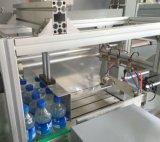 Machine d'emballage en papier rétrécissable de la chaleur pour la bouteille