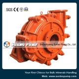 Résistance d'usure élevée de la pompe centrifuge en alliage de chrome lisier