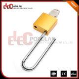 Полезной 76mm длинней пользованный ключом сережкой похожий алюминиевый Padlock безопасности