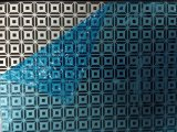ätzte silberner Spiegel 201 304 Edelstahl-Blatt-Platte