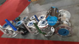 2PC New Desgin 1000wog Ball Valve