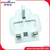 Handy-Zubehör-BRITISCHE Stecker USB-Arbeitsweg-Wand-Aufladeeinheit für Samsung