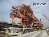 Gantry di lancio con lo SGS (HLCM-6)