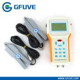 Test d'angle de phase Double phase de pincement Volt-Ampere Meter