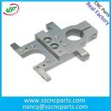High Precision Aluminium Kundenspezifische Präzisionsdrehteile CNC-Drehteile