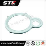 SLA/SLS/ABS/PE/PVC/PP Plastic Material Precision Rapid Prototype per Household Appliances Parte