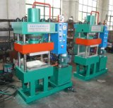 中国4のコラムの版の加硫ゴム機械
