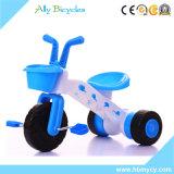 Le bébé apprennent le scooter de marche de véhicule/torsion Wear-Proof Conduire-sur le bébé Trike de jouets