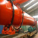 Tambour sécheur rotatoire industriel pour la poudre/argile/charbon/sable minéraux