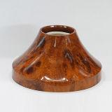 Base de cerámica de la lámpara socket/E27 de lámpara de la porcelana sostenedor/E27 de la lámpara de la fábrica E27
