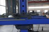 マニピュレーターのコラムおよびブームのシーム溶接機械