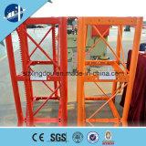 Alzamiento directo del edificio de la construcción de la venta Sc100/100 de la fábrica