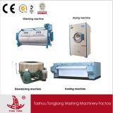 산업 세탁물 장비 (세탁기 갈퀴 건조기 ironer의 완전한 상업적인 세탁물 장비)