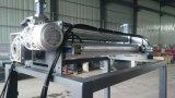 Macchina di espulsione del film di materia plastica di HDPE&LDPE