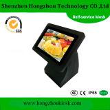 Soem-interaktiver multi Noten-Kiosk LCD-Bildschirm-Bekanntmachenmonitor