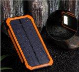 15000mAh impermeabilizan el cargador solar