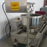 상업적인 도넛 기계 소형 도넛 기계